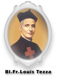 Bl.Fr.Louis Tezza