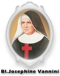 Bl.Josephine Vannini