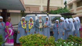 Canonical visitation in Perungalathur