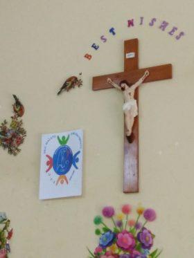 Canonical Visit to Srilanka