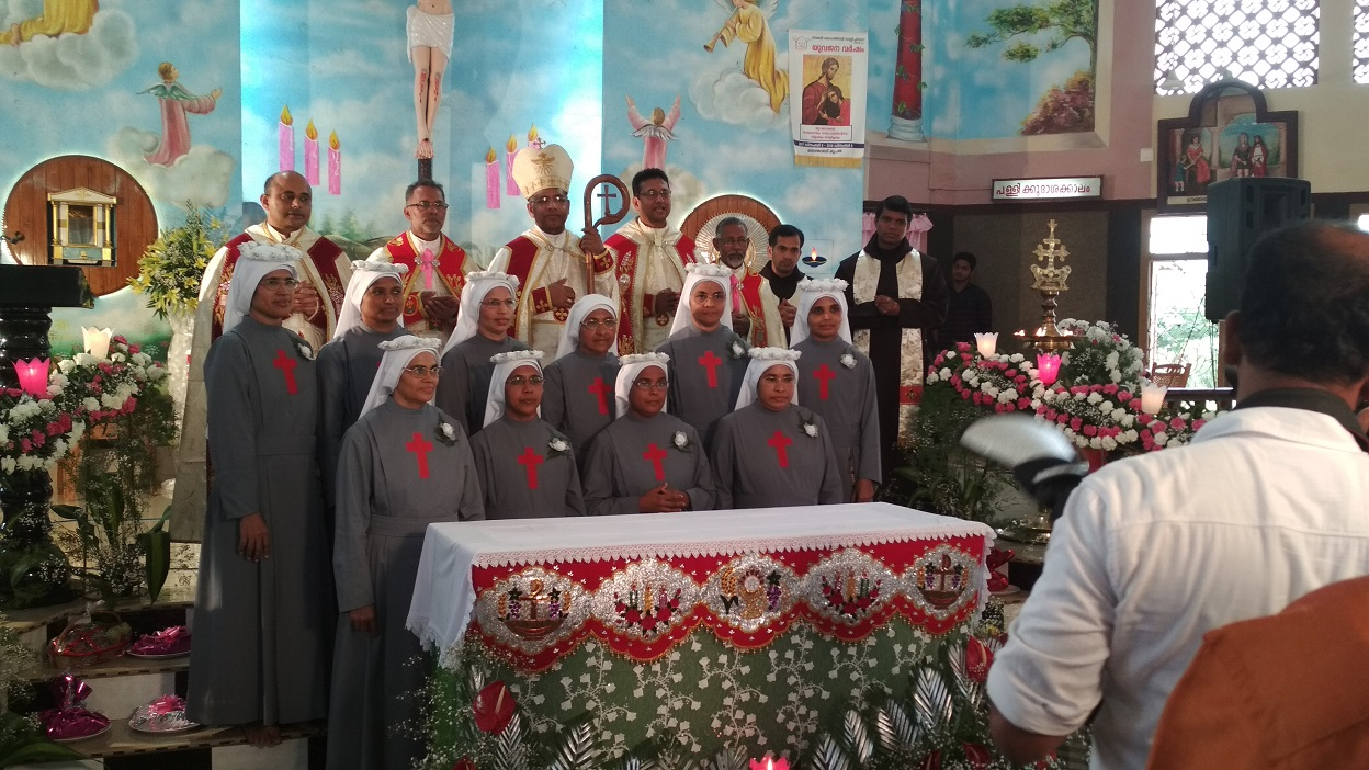 Silver Jubilee of Religious Profession