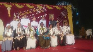 Sandesha Awards 2019 to Jeevadaan & Snehasadan