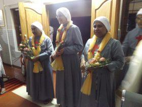 Canonical visit at Kuzhinilam