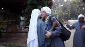 Canonical Visit at Carmelaram